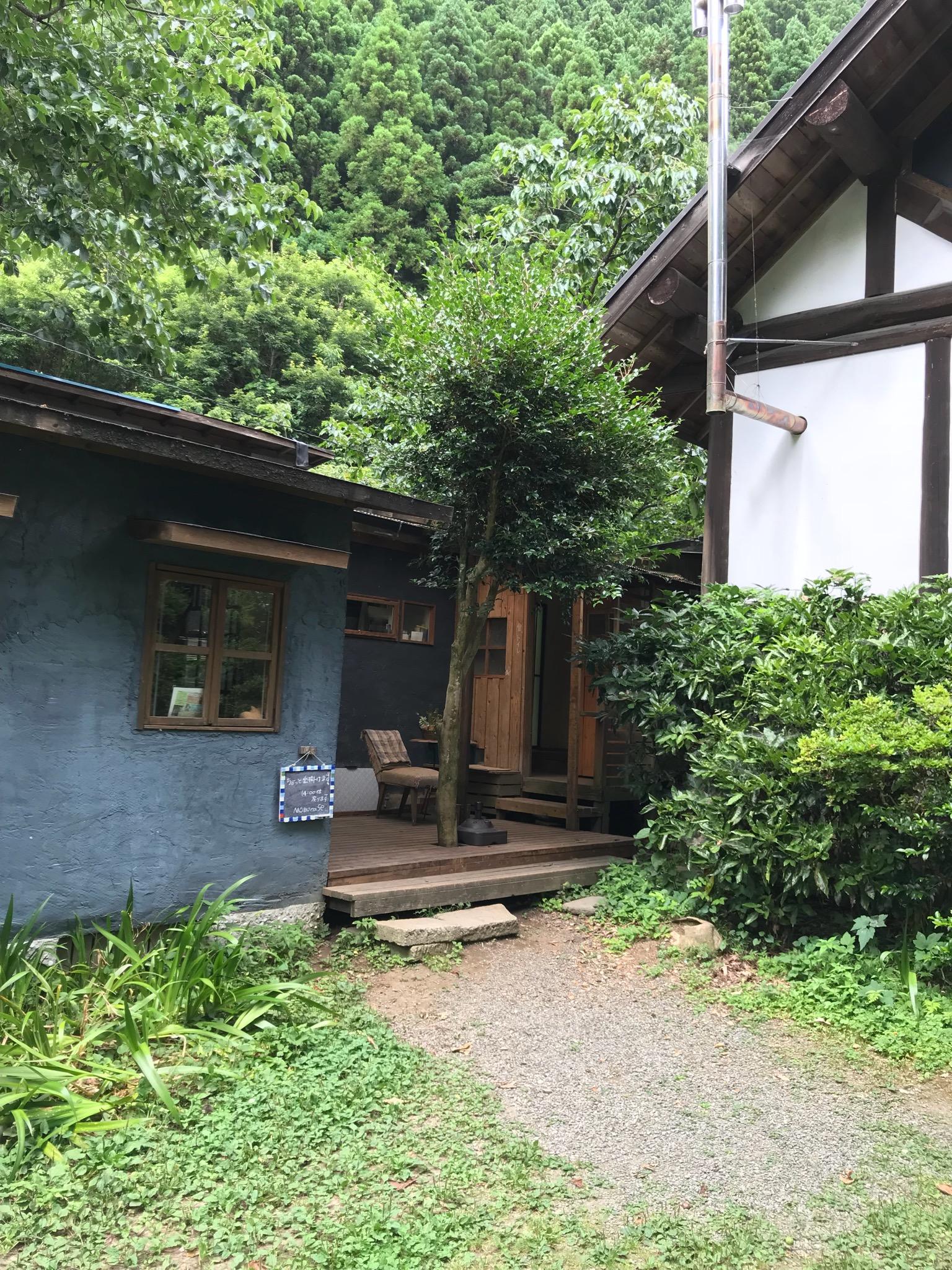 いわき市のMOMO  cafeさんで打ち合わせ(^^)